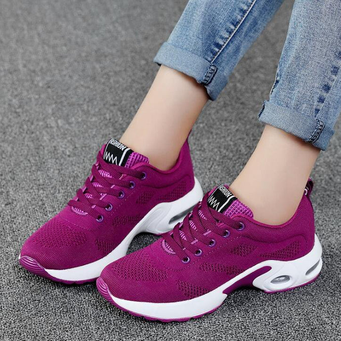 Running Shoes For Men/Women Size 35-40 Sneakers Woman Sport Shoes - Beccaskulture