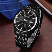 Load image into Gallery viewer, Men Business Casual Wrist Watch - Beccaskulture