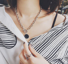 Load image into Gallery viewer, Minimalist Casual Neck Chain Necklaces for Women - Beccaskulture