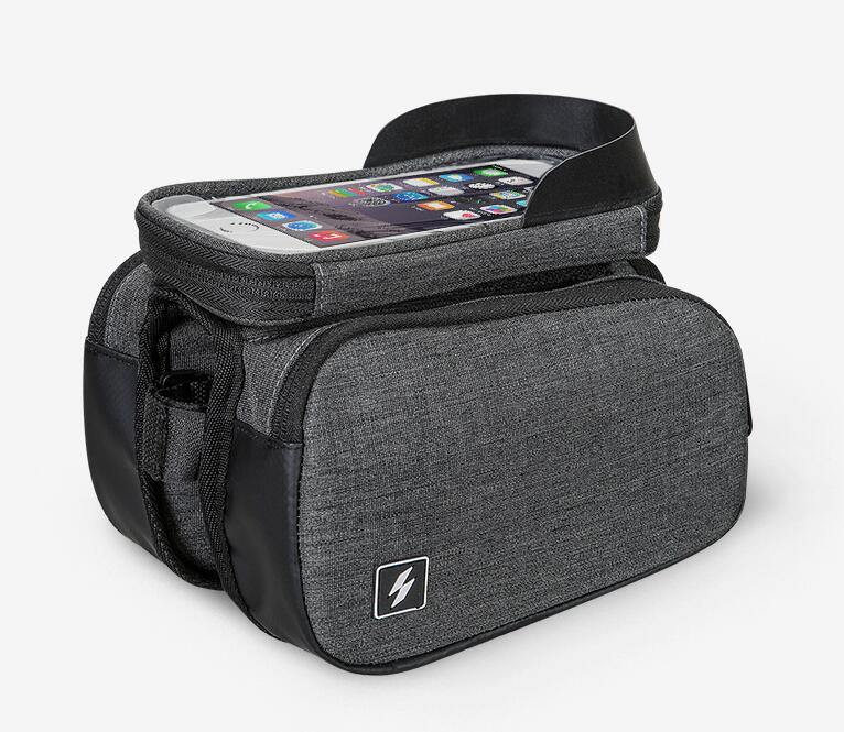 Sahoo 122007 Touch Screen Bike 6.5in Cell Mobile Phone Bag - Beccaskulture