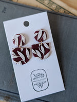 Lucy | Locally Made Earrings