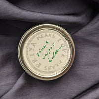 Sinus Vapor Balm | Organic Herbal Balm for Cold Flu and Allergy Season