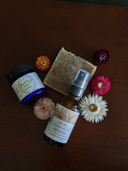 { Self Love } Custom Wellness Kit | Natural Skincare