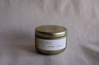 Soy Love Travel Tin | Candle