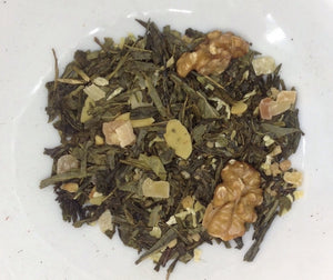Walnut Tea