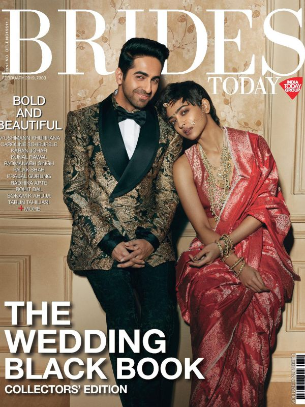 Brides Today, February 2019