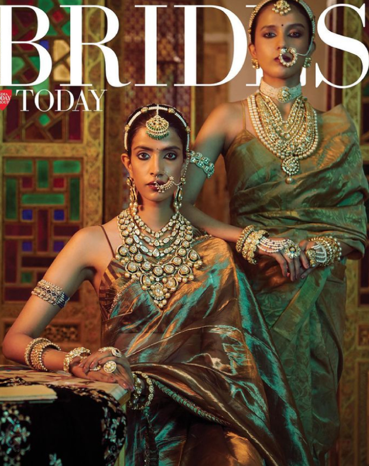 Brides today, February 2021