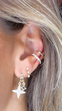 Load image into Gallery viewer, Decor ear cuff