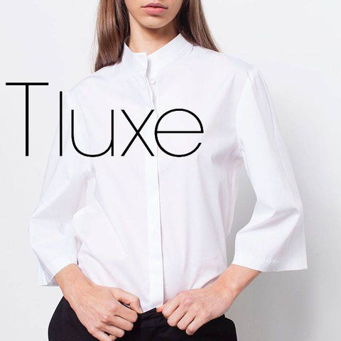 Tluxe Australian Made and Owned Eco Friendly Clothing | Sequela Store