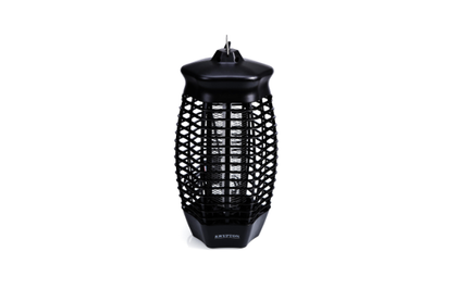 6W Bug Killer, Fly & Insect Killer - Powerful Fly Zapper UV Light Tube - Electric Bug killer, Insect Killer, Fly Killer, Wasp Killer - Insect Killing Mesh Grid