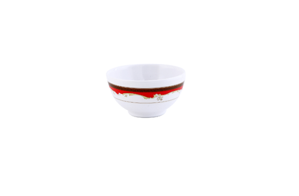 Royalford RF2437-RB3.5 Melamine Rice Bowl, 3.5 Inch