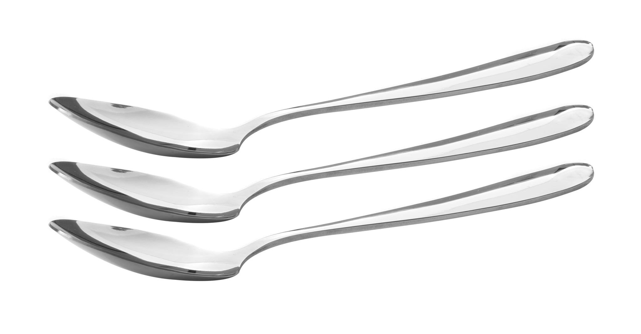 Royalford RF4138 TS Table Spoon Set, 3 Pcs