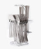 Royalford RF2087-CS24 Cutlery Set, 24 Pcs