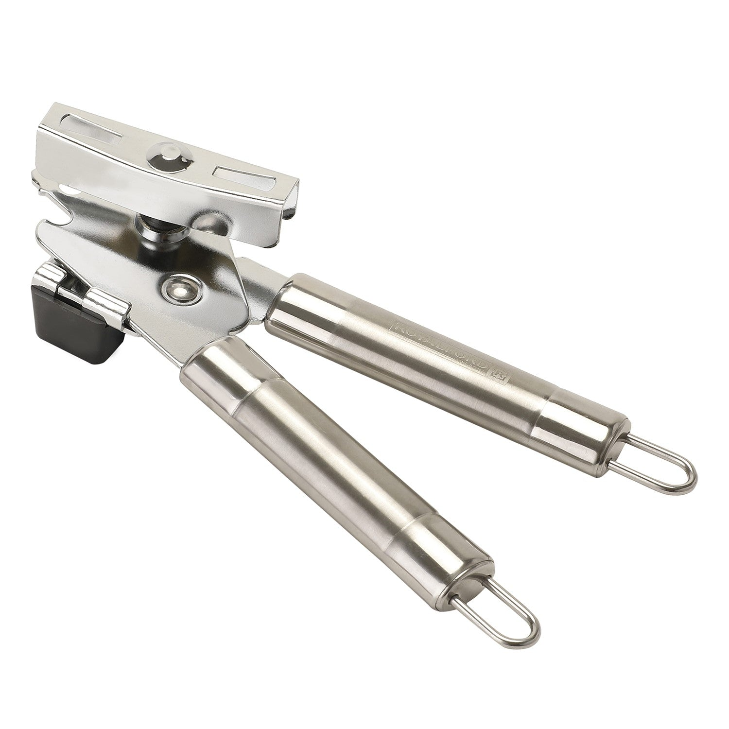 Can Opener W/Ss Tube Handl1X72