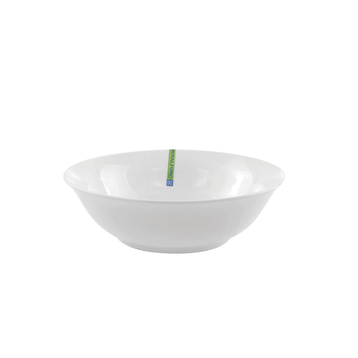 Royalford RF8015 Magnesia Porcelain Bowl, 6 Inch