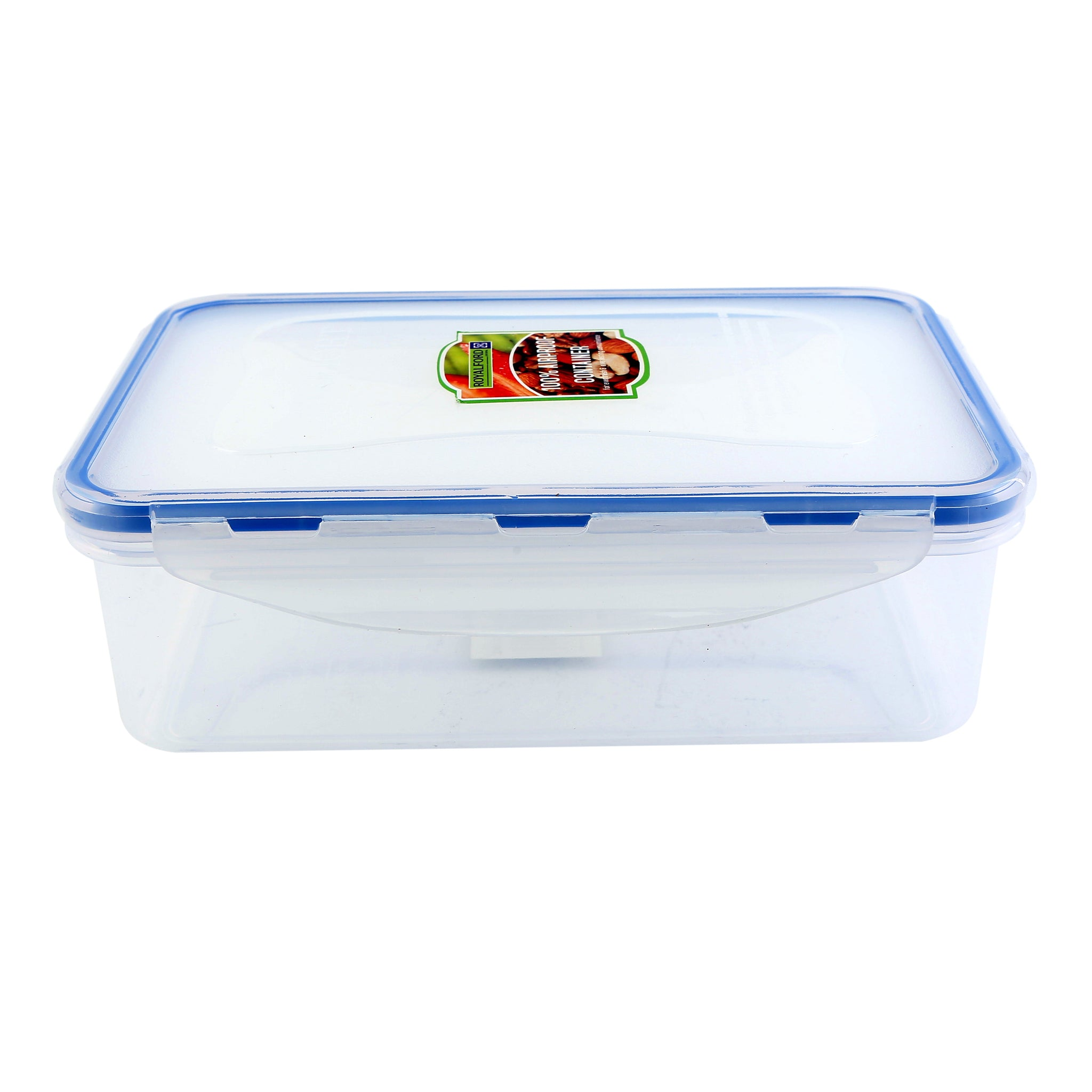 Air proof Box-800 Ml 1X108