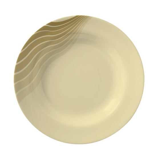 Royalford RF8157 Radiant Thai Soup Plate, 10