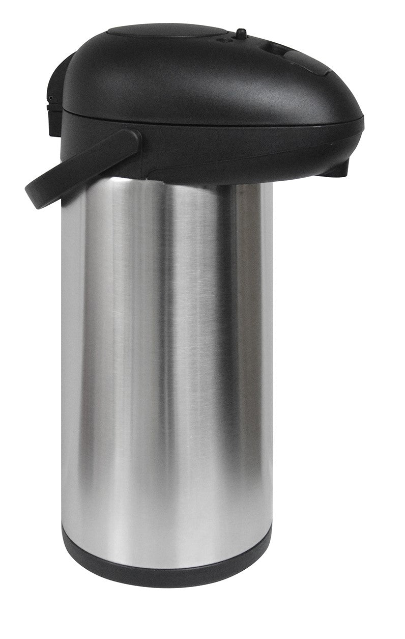 Royalford RF8338 5.0L Double Wall Stainless Steel Airpot Flask