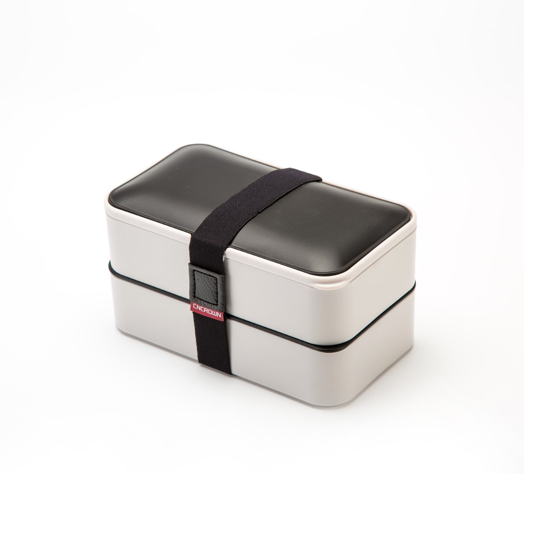Royalford RF8711 2-layer Lunch Box with Insulated Bag