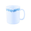 Royalford RF8527 Opalware Coffee Mug - Large Coffee & Tea Mug, Traditional Extra Large Tea Mug, Thick Wall Small Portable Mug | Comfortable Handle | Ideal for Hot & Cold Drinks
