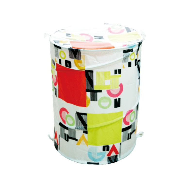 Cloth Hamper(Round) 1X24