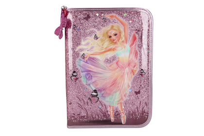 TOPModel Fantasy Pencil Case Ballett Xl