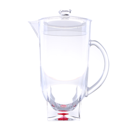 Royalford RF6886 Acrylic Crystal Transparent Jug