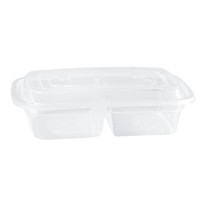 Royalford RFU9019 25 Pcs Re-Usable Meal Prep Food Container with Lids – Eco-Friendly, Premium Quality – for Storing Vegetables, Fruits and Other Food Items