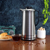 1.9 Ltr Glass Vacuum Flask 1X6