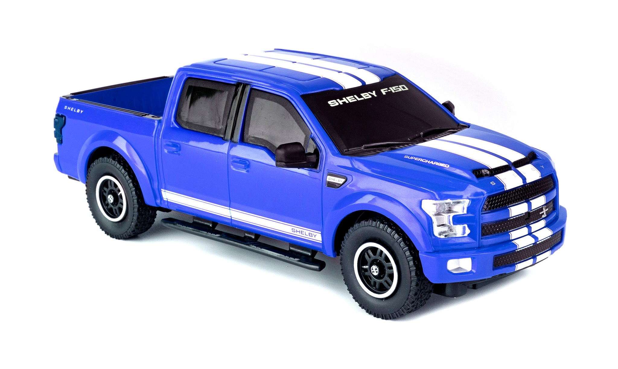 Kidz Tech1/26 R/C Ford Shelby F-150 (B/O)