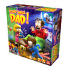 Goliath Don't Wake Dad Action and Reflex Children's Board