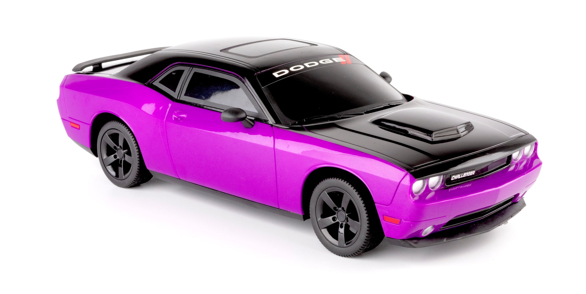 Kidz Tech 1/16 R/C 2014 Dodge Challenger (Rechargeable)