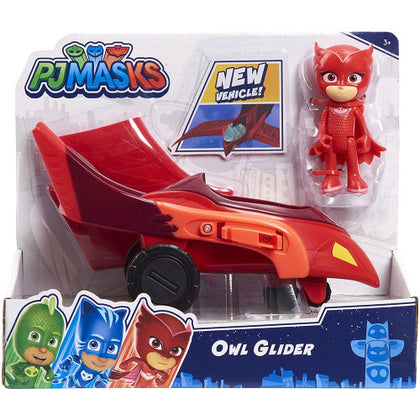 PJ Masks Vehicles-Owlette Flyer