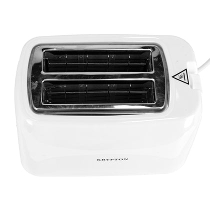 750W Bread Toaster, 2 Slice Pop-Up Toaster with Removable Crumb Collection Tray