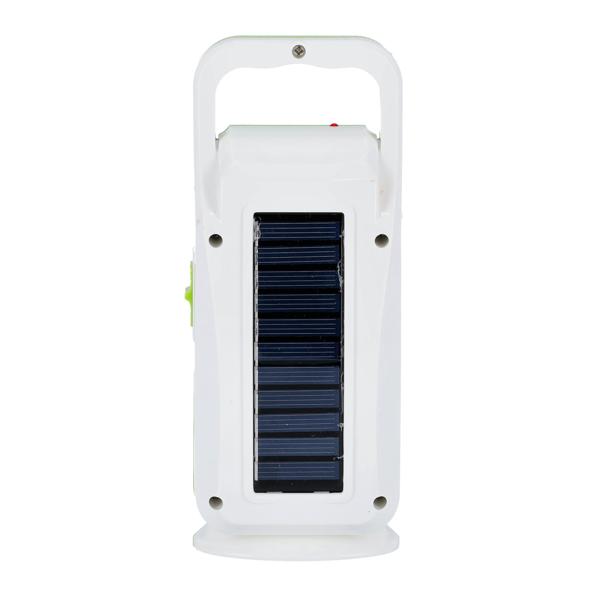 4V 1200mAh Rechargeable Solar Led Emergency Light | Camping Emergency Light with Light Dimmer Function | 22 PCS Hi-Powered LEDs, 40 Hours Working (Weak Light) | Very Suitable for Power Outages, & Camping