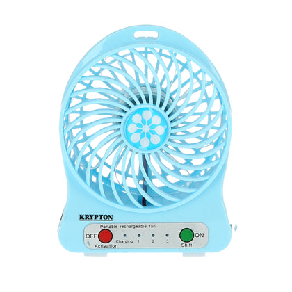 Mini Portable | USB Rechargeable Fan |Cooling Fan | Mini Handheld Fan |Quite for Office,Camping