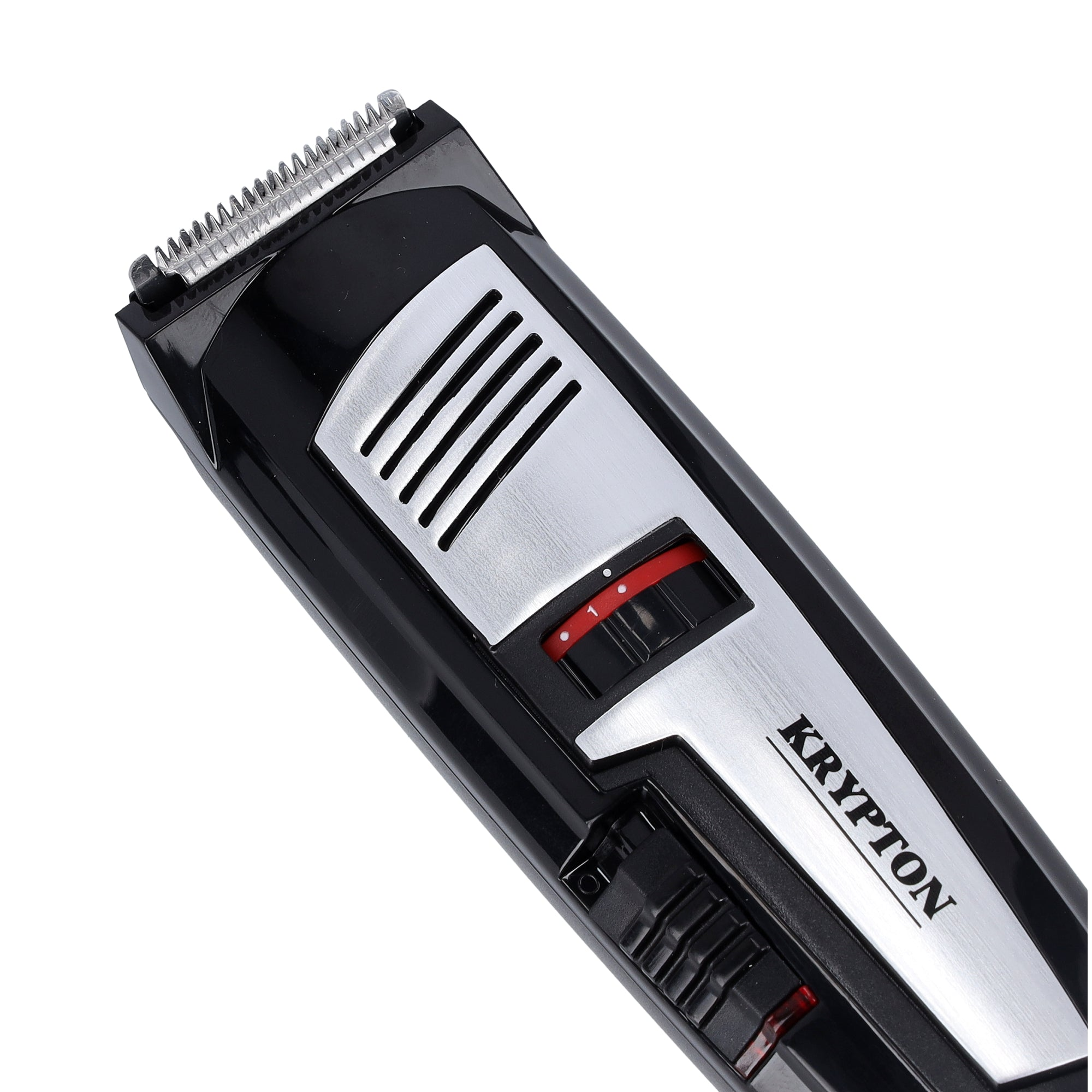 600Mah Stubble Rechargeable Hair Trimmer - Precise Beard Styler with Fine Steel Head | Indicator Lights, Cordless Trimmer, 40 Minutes Working in Single Charge