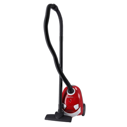 2200W Handheld Vacuum Cleaner for Floor and Dust Cleaning and Other Home Uses Cleaning Vacuum Cleaner | 2200W Large Suction Capacity with 1.5L Dust Bag