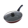 Royalford RF2950 Fry Pan With Lid, 22 CM