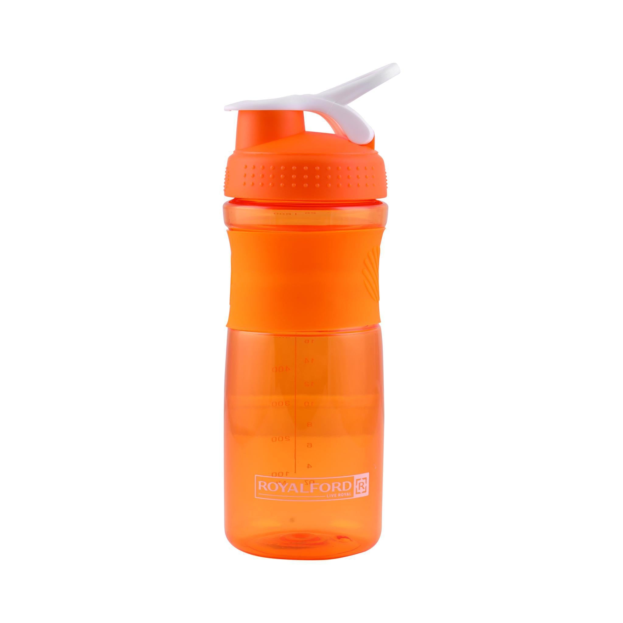 Royalford RF7276 Water Bottle, 800 ML