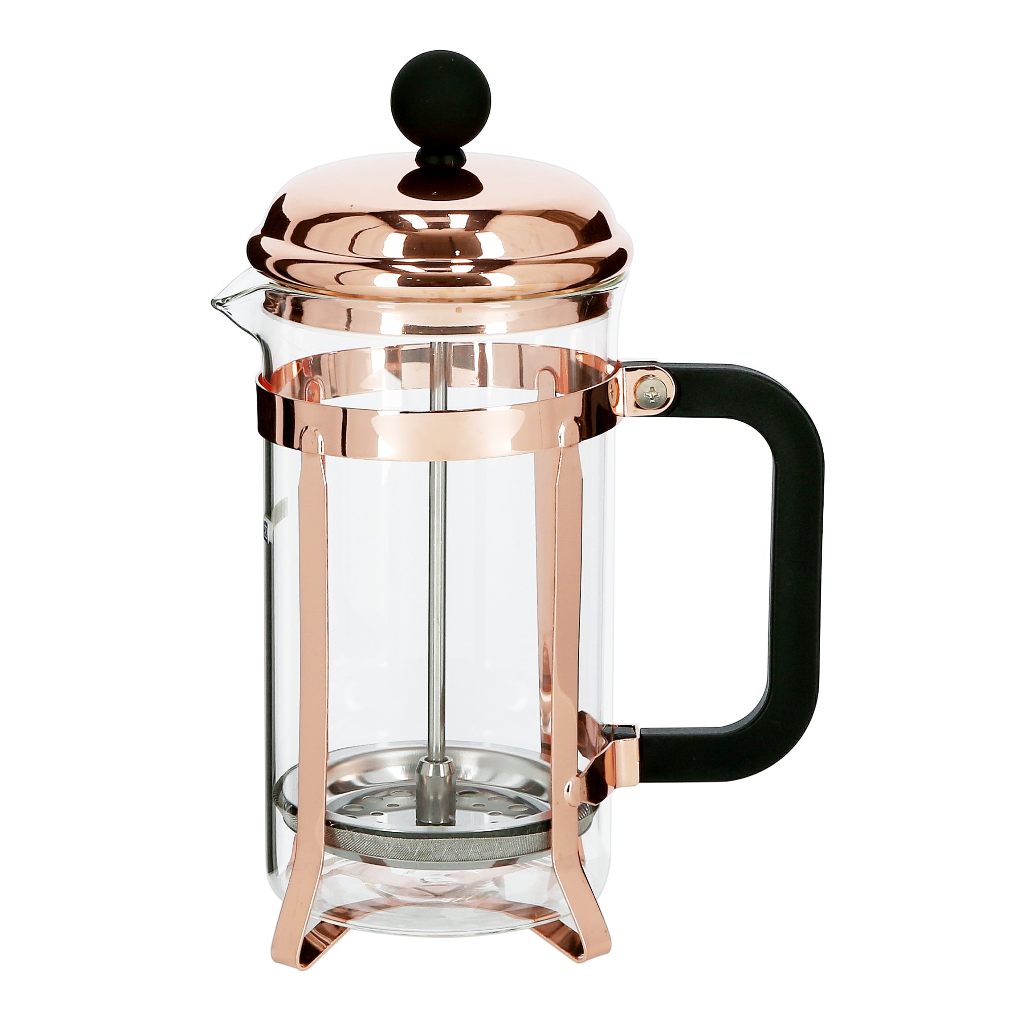 Royalford RF7845 Rose Gold French Press 350 ML