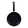 Royalford RF8537 26cm Non-Stick Frypan with Induction Base - Smart Fry Pan with Durable  Coating - High-Quality Forged Aluminium Construction, Non-Stick Pan for Gas, Induction Base | 1 Year Warranty