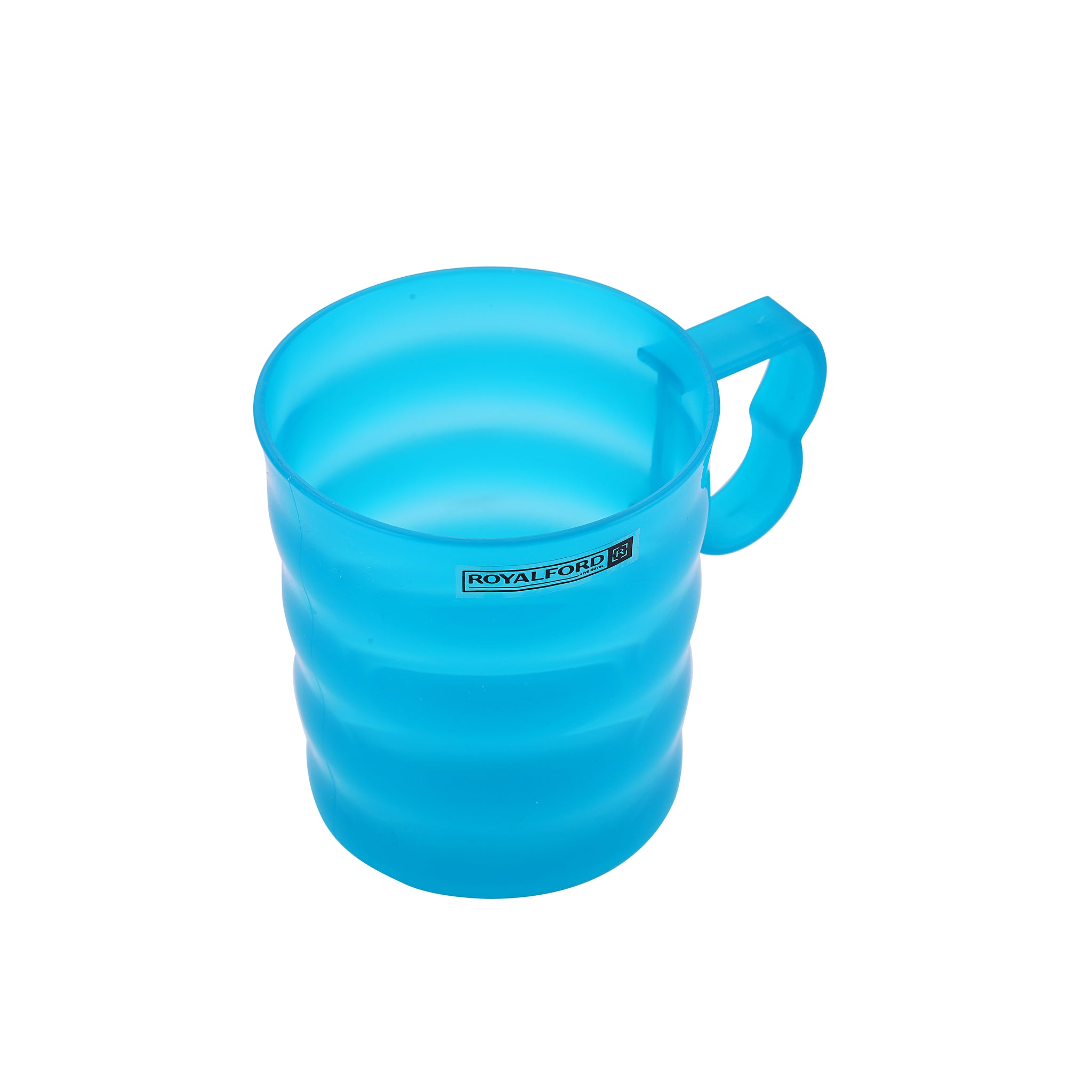 2L Wafer Water Jug with 4Glasses 1X24
