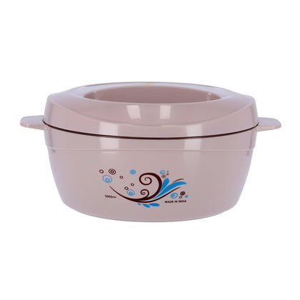 Deluxe Insulated Casserole 5000ML 1x8