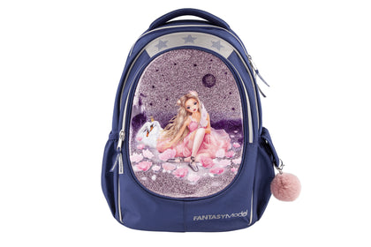 TOPModel School Backpack Ballet