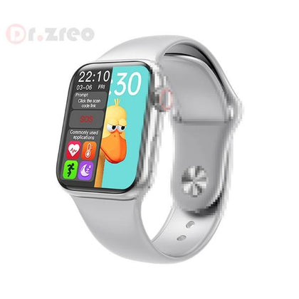 IWO 22 HW12 Smart Watch Men BT