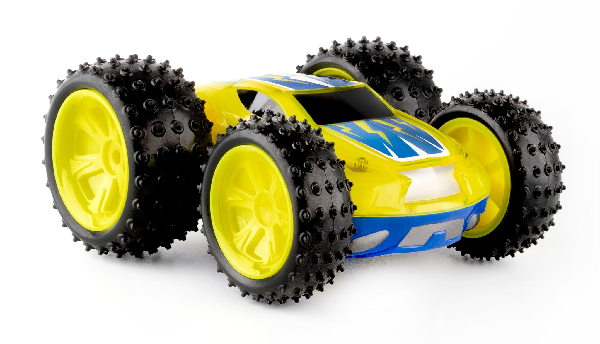 Kidz Tech R/C Flip N' Flash (B/O)