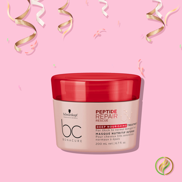 BC MASQUE REPAIR RESCUE NUTRITIF