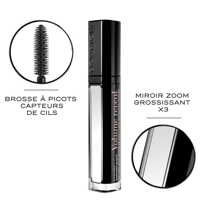 MASCARA VOLUME VOLUME REVEAL