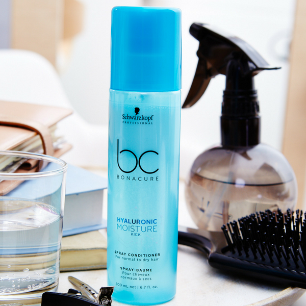 BC SPRAY-BAUME HYDRATANT ACIDE HYALURONIQUE